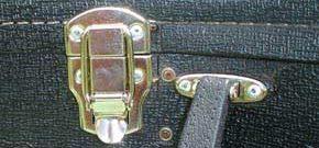 Musical Instrument Case Repairs Australia