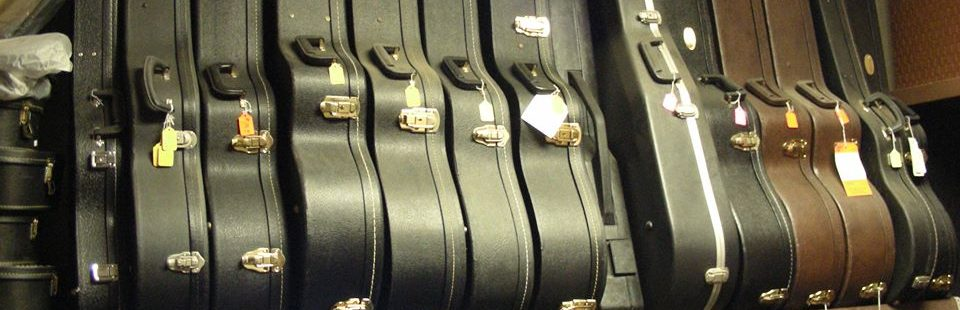 Musical Instrument Case Repairs Australia
