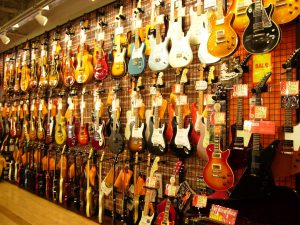Guitar Shop Here